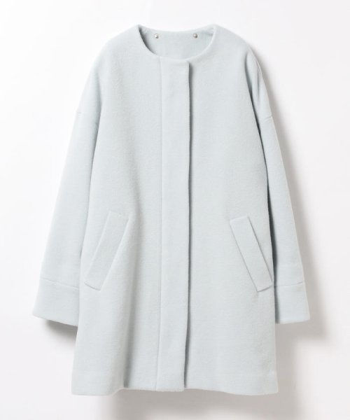 BEAMS OUTLET(ビームス アウトレット)/Demi-Luxe BEAMS / 2WAY フードジップコート/68190139690_img05