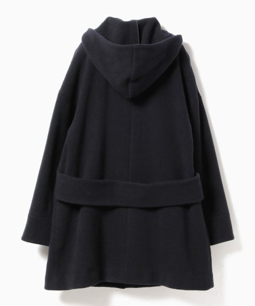 BEAMS OUTLET(ビームス アウトレット)/Demi-Luxe BEAMS / 2WAY フードジップコート/68190139690_img06