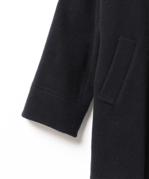 BEAMS OUTLET(ビームス アウトレット)/Demi-Luxe BEAMS / 2WAY フードジップコート/68190139690_img08
