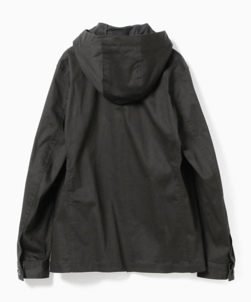 BEAMS OUTLET(ビームス アウトレット)/BEAMS / レイズドネック パラシュートパーカ/11183685277_img11
