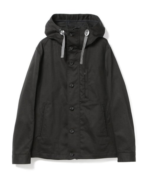 BEAMS OUTLET(ビームス アウトレット)/BEAMS / レイズドネック パラシュートパーカ/11183685277_img15