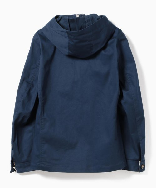 BEAMS OUTLET(ビームス アウトレット)/BEAMS / レイズドネック パラシュートパーカ/11183685277_img21