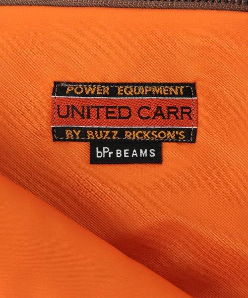 bPr BEAMS(bPrビームス(雑貨))/UNITED CARR / ポーチ M/33650676086_img05