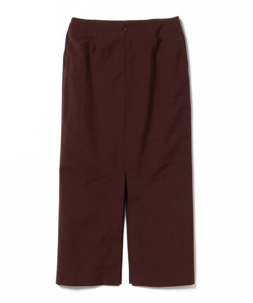 BEAMS OUTLET(ビームス アウトレット)/Demi−Luxe BEAMS / スリット タイトスカート/68270342152_img05