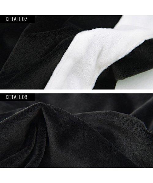 CavariA(キャバリア)/CavariA【キャバリア】サイドラインベロアリブパンツ/CAK17-29_img11