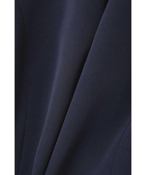 NATURAL BEAUTY(ナチュラル ビューティー)/トリアセダブルクロスジャケット/0188150201_img17