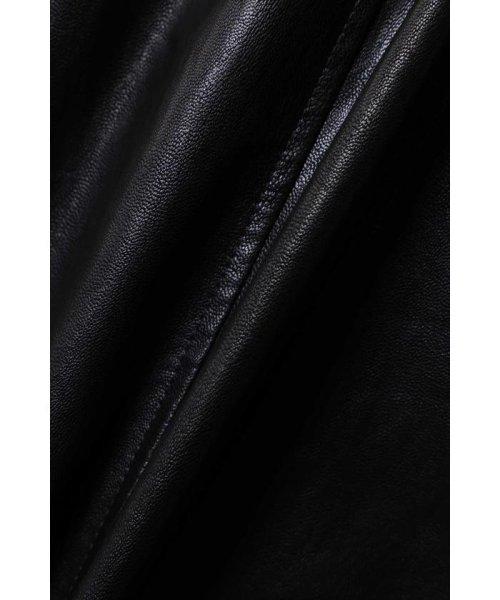 TORNADO MART(トルネードマート)/BLUE TORNADO∴Puレザーシングルライダース/6318915804_img11