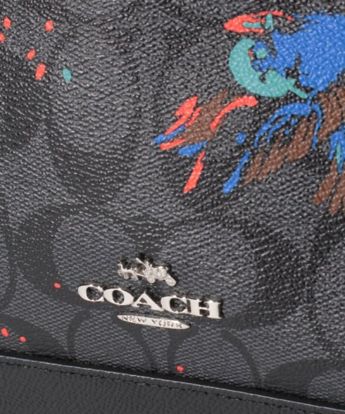 COACH(コーチ)/手提げ(ショルダー付) F22294/F22294_img08
