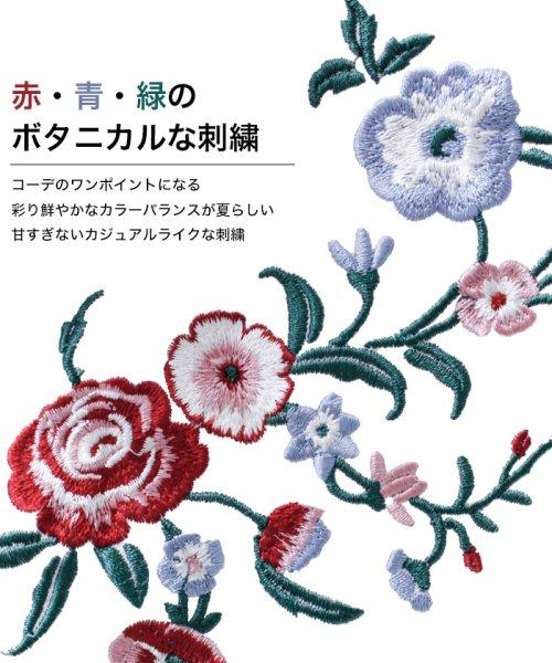 SocialGIRL(ソーシャルガール)/オトナのとろみスキッパーシャツ/87203010-80_img14