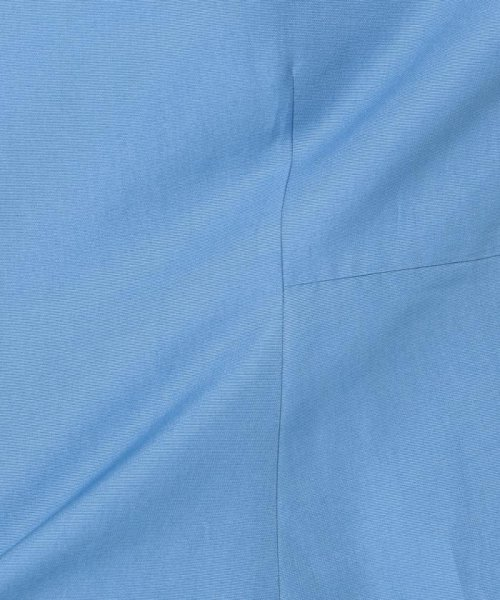 NIJYUSANKU(23区)/【洗える】Canclini グログランシャーティング ブラウス/BLWOYS0201_img15