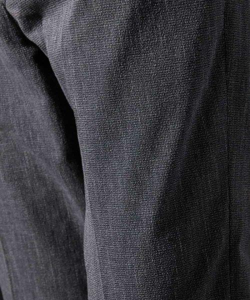 MICHEL KLEIN HOMME(ミッシェルクランオム)/スラックス(クールムリネストレッチ)/MNLDD06190_img10