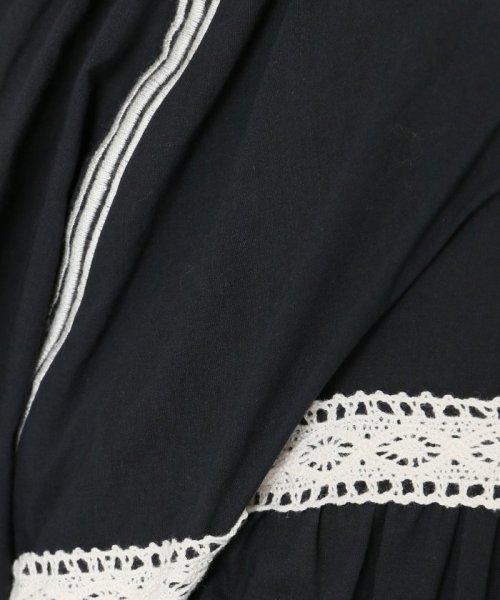 SLOBE IENA(スローブ イエナ)/クロスステッチ刺繍ブラウス◆/18051912803010_img17
