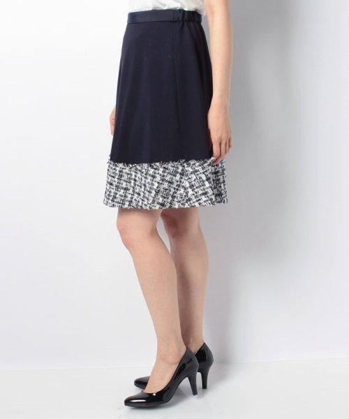 Dear Princess(ディアプリンセス)/【セットアップ対応商品】ファンシーツイードスカート/3075242_img01