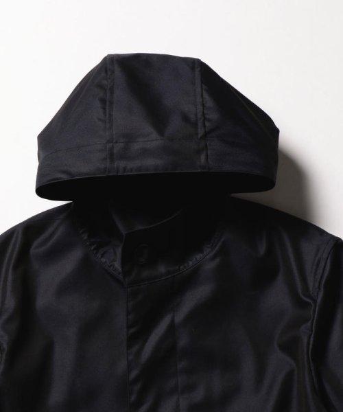 NOLLEY'S goodman(ノーリーズグッドマン)/【期間限定価格】SETAMIC ウィザードコート/8-0086-1-58-010_img03