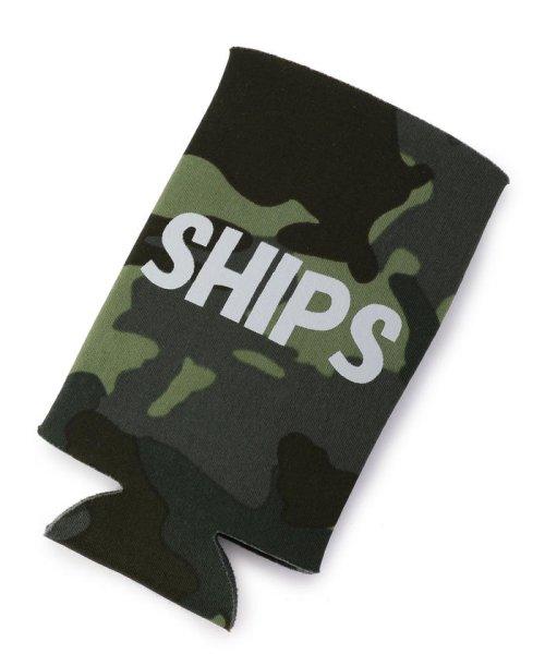 SHIPS KIDS(シップスキッズ)/iron gloves:ボトル ホルダー/519900001_img03