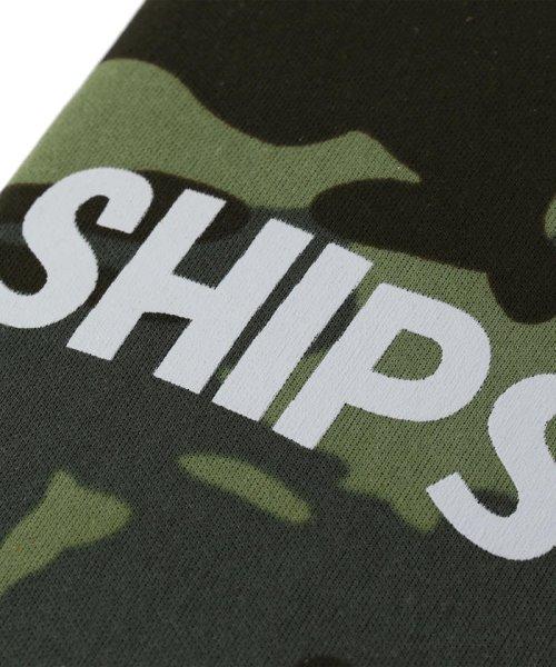 SHIPS KIDS(シップスキッズ)/iron gloves:ボトル ホルダー/519900001_img04