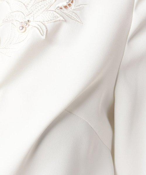 JUSGLITTY(ジャスグリッティー)/衿ぐり刺繍ゆるブラウス/48115400_img17