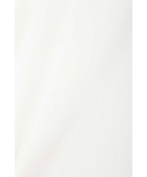 NATURAL BEAUTY(ナチュラル ビューティー)/[ウォッシャブル]袖釦ボートネックニット/0188170404_img01