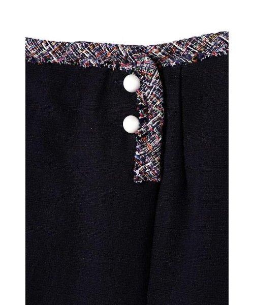 PROPORTION BODY DRESSING(プロポーション ボディドレッシング)/ミックスパールタイトスカート/1218120106_img03