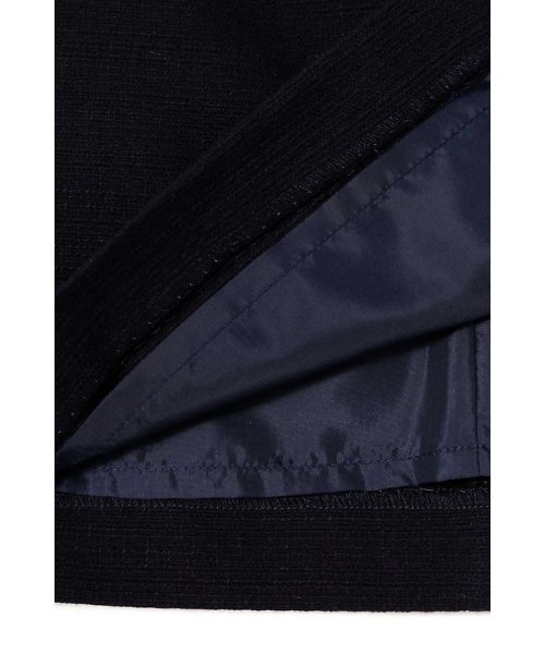 PROPORTION BODY DRESSING(プロポーション ボディドレッシング)/ミックスパールタイトスカート/1218120106_img06