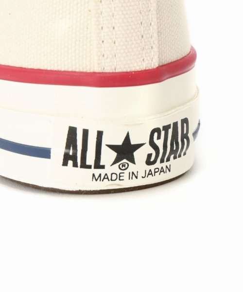 IENA(イエナ)/CONVERSE ALL STAR J HI/18093910004610_img09