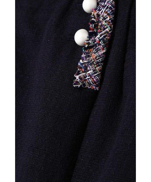 PROPORTION BODY DRESSING(プロポーション ボディドレッシング)/ミックスパールタイトスカート/1218120106_img07