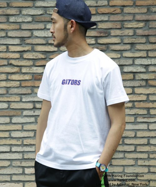 BEAMS MEN(ビームス メン)/BEAMS / KEITH HARING ウォッチ/11480375176_img03