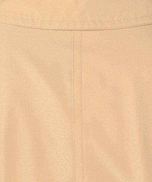NOLLEY'S(ノーリーズ)/ストレッチタフタダブルコート/8-0035-1-08-003_img09