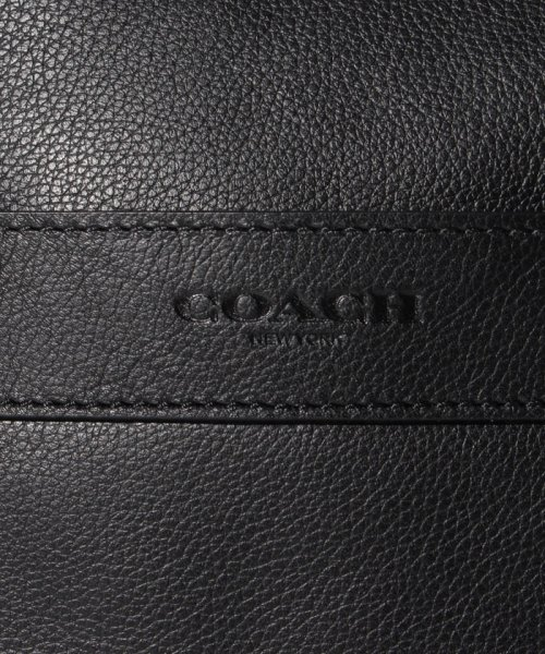 COACH(コーチ)/COACH OUTLET F54782 BLK ショルダーバッグ/F54782BLK_img05