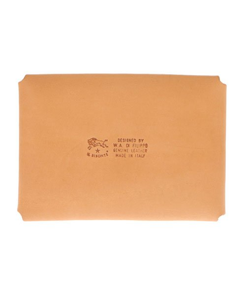 IL BISONTE(イルビゾンテ)/イルビゾンテ カードケース/C0854_img36