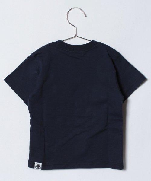 XLARGE KIDS(エクストララージ キッズ)/OG SSTシャツ/9481217_img01