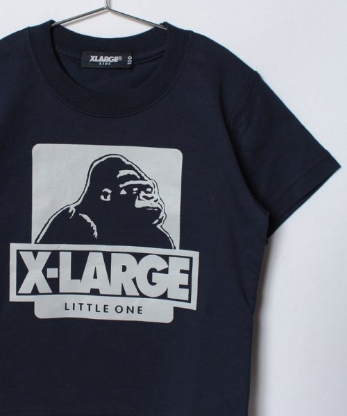 XLARGE KIDS(エクストララージ キッズ)/OG SSTシャツ/9481217_img02