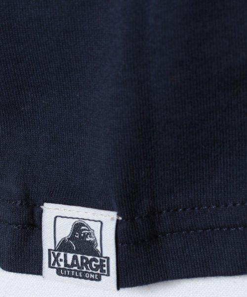 XLARGE KIDS(エクストララージ キッズ)/OG SSTシャツ/9481217_img03