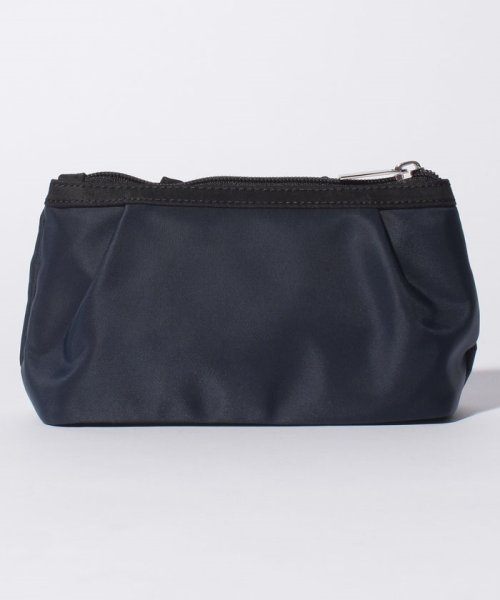 To b. by agnes b.(トゥービー バイ アニエスベー)/WH87 POUCH ポーチ/4021WH87E18_img02