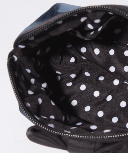 To b. by agnes b.(トゥービー バイ アニエスベー)/WH87 POUCH ポーチ/4021WH87E18_img03