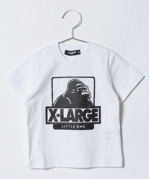 XLARGE KIDS(エクストララージ キッズ)/OG SSTシャツ/9481217_img04