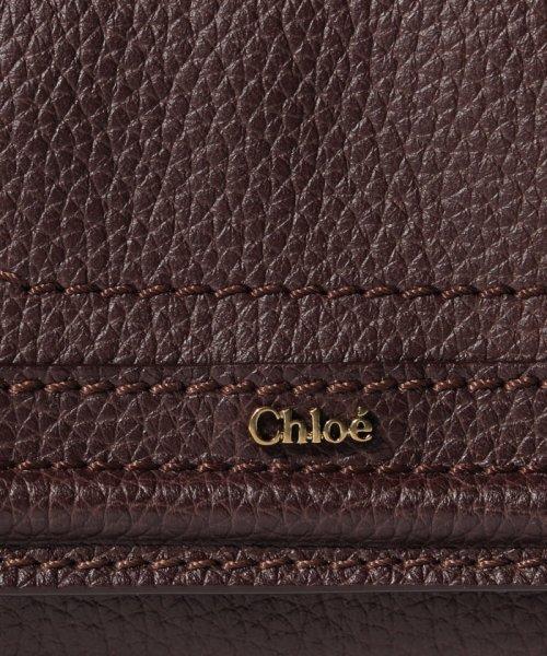 CHLOE(CHLOE)/CHLOE 3P0390 043 19R キーケース/3P039004319R_img05
