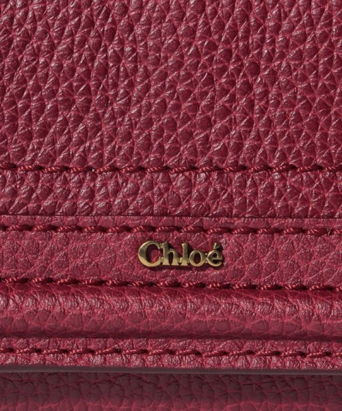 CHLOE(CHLOE)/CHLOE 3P0390 043 51N キーケース/3P039004351N_img05