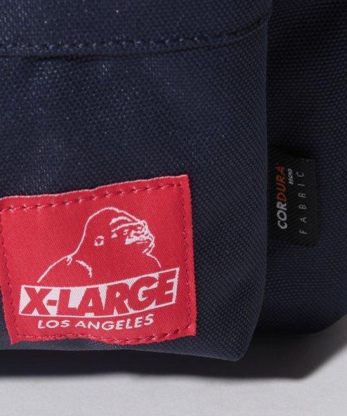 XLARGE KIDS(エクストララージ キッズ)/ベーシックバックパック/9481402_img04