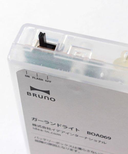 BRUNO(ブルーノ)/ガーランドライト/BOA069_img07