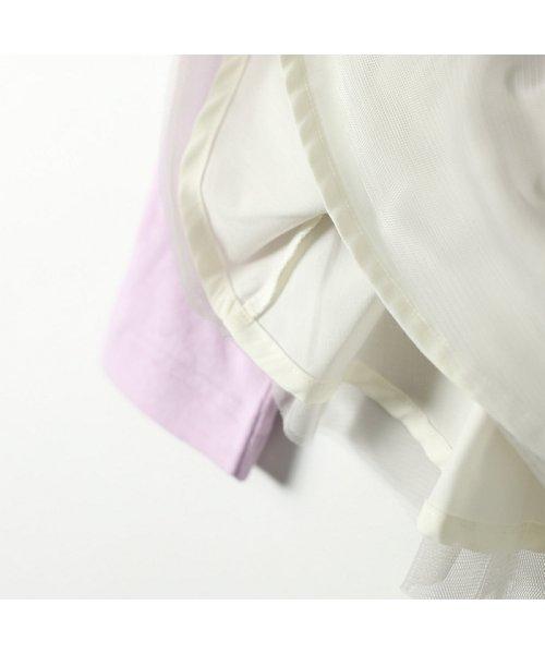 RADCHAP(ラッドチャップ)/championコラボチュール切替え長袖Tシャツ/428105041_img10