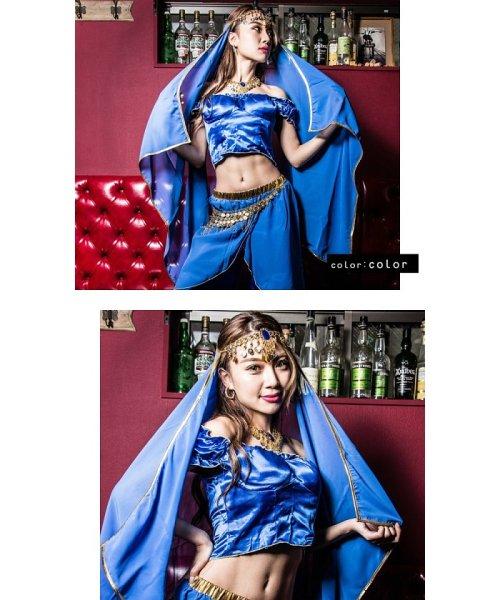 Dita(ディータ)/costume【コスチューム】コスプレ/ベリーダンス/costume866_img03