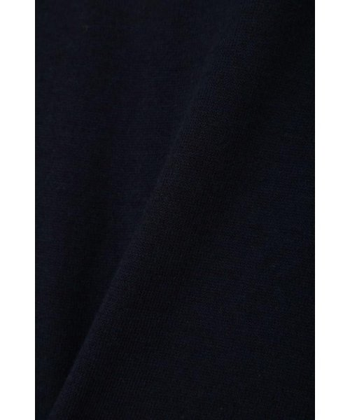 NATURAL BEAUTY(ナチュラル ビューティー)/[ウォッシャブル]袖釦ボートネックニット/0188170404_img04