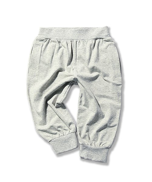 devirock(デビロック)/7分丈イージーライトパンツ 7分丈パンツ 裾リブパンツ/DT-077_img09