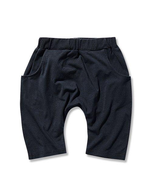 devirock(デビロック)/7分丈イージーライトパンツ 7分丈パンツ 裾リブパンツ/DT-077_img19