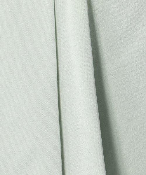 Ballsey(Ballsey)/ポリエステルコットン ダブルタックスカート/11058105001_img13
