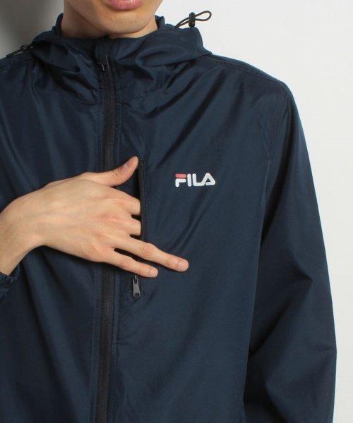 FILA(フィラ)/FILAパッカブルジャケット/418352_img04
