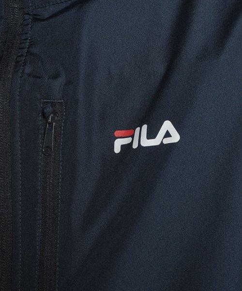 FILA(フィラ)/FILAパッカブルジャケット/418352_img08