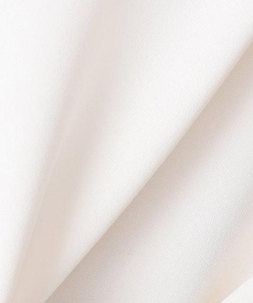 NOBLE(スピック&スパン ノーブル)/【追加2】ドルマンスキッパーブラウス◆/18051240510110_img32