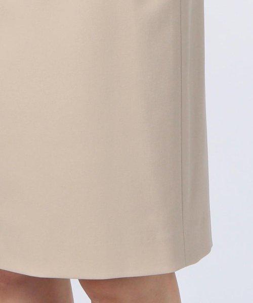 NOLLEY'S(ノーリーズ)/強撚OX タイトスカート/8-0035-1-06-017_img06